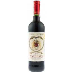 Вино Chateau Belordre 2014...