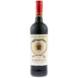 """Вино """"Chateau Belordre..."""
