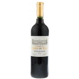 "Вино ""Chateau Croix de Paty..."