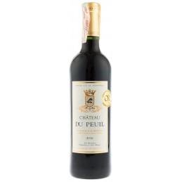 """Вино """"Chateau du Peuil..."""