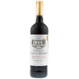 "Вино ""Chateau Haut Pinier..."