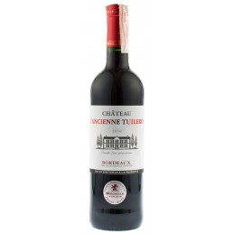 """Вино """"Chateau L'ancienne..."""