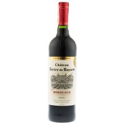 Вино Chateau Tertre de...