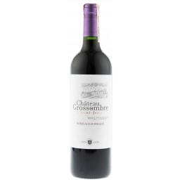 """Вино """"Chatau Grossombre De..."""