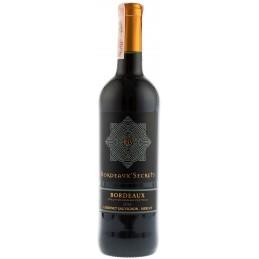 Вино Bordeaux Secrets...