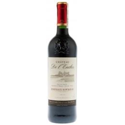 """Вино """"Chateau De L'Enclos..."""