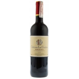 "Вино ""Chateau La Goutere..."