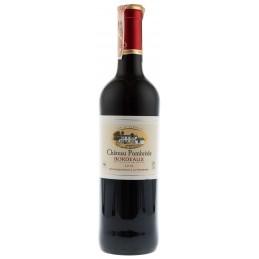 "Вино ""Chateau Pombrede..."