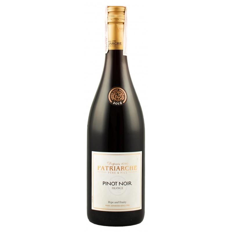 Купить Вино Patriarche Pinot Noir красное сухое