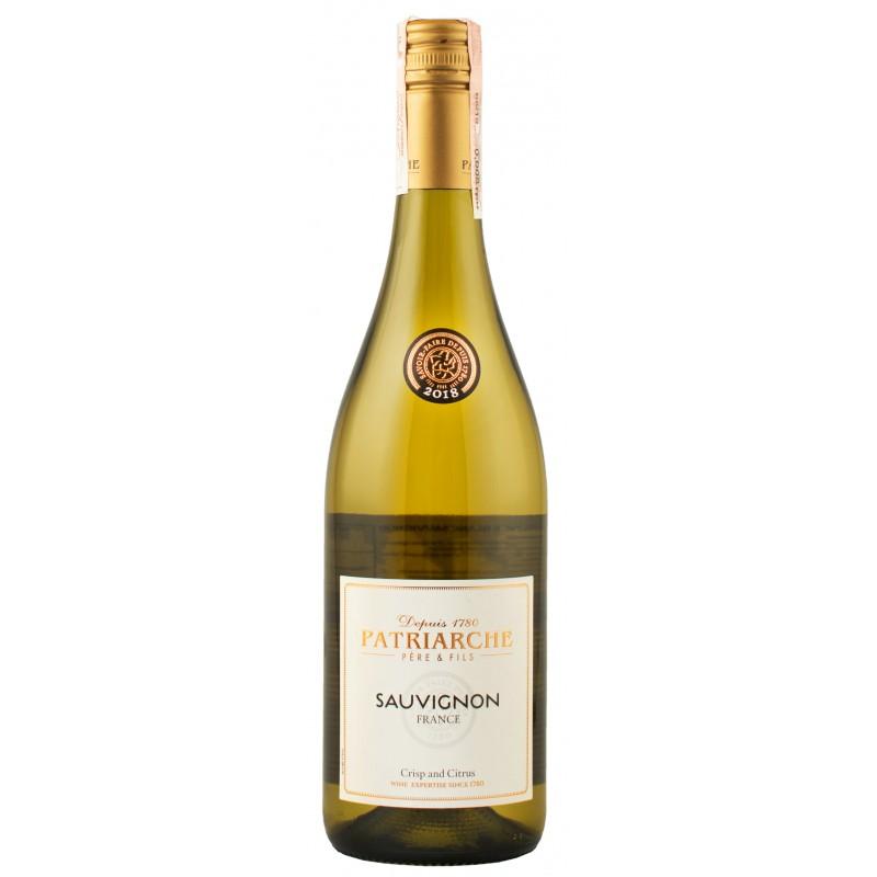 Купити Вино Patriarche Sauvignon Blanc біле сухе