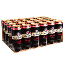 Купити Пиво темне Kaiserdom Dark 0.5л з/б  Kaiserdom