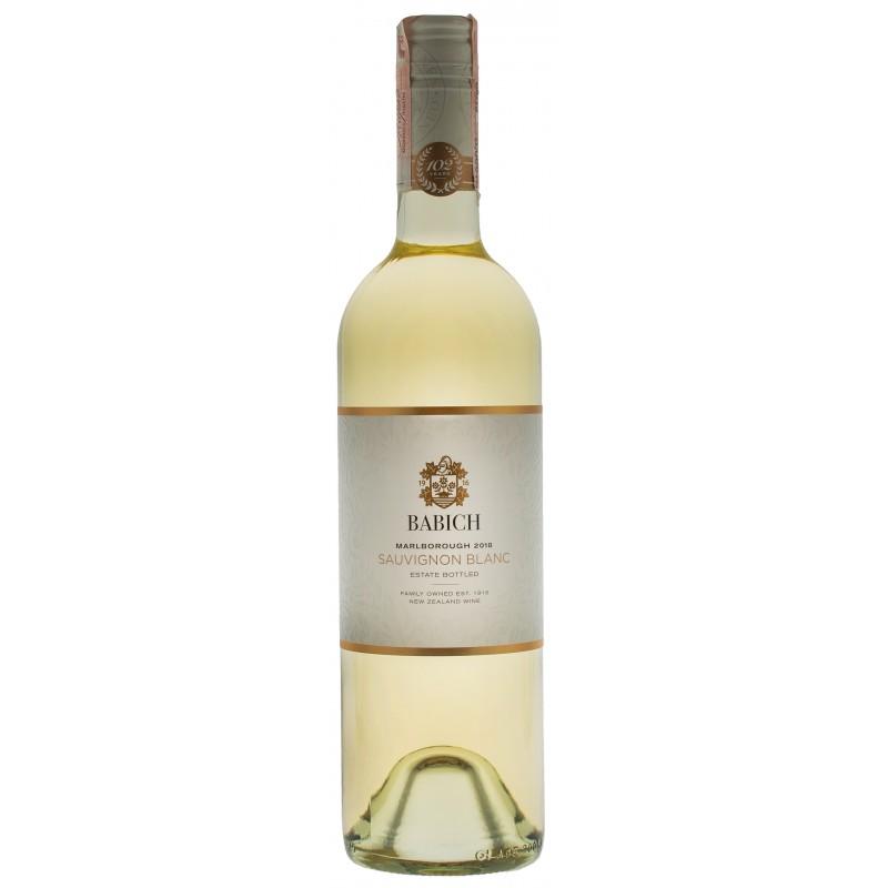 Купити Вино Sauvignon Blanc біле сухе Babich