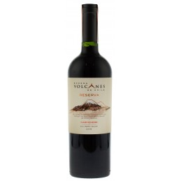 "Вино ""Reserva Carmenere..."