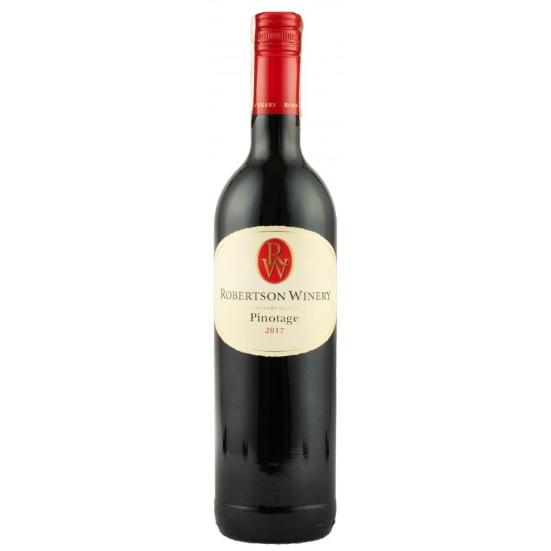 Купити Вино Robertson Pinotage червоне сухе