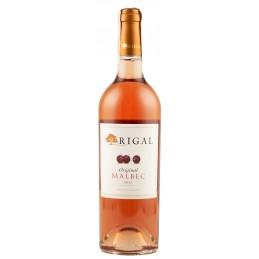 Купить Вино Rigal The...