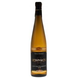 "Вино ""Gewurztraminer..."