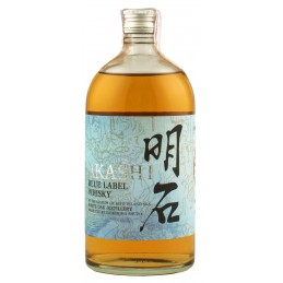 Віскі Akashi Blue Blended 0,7л