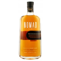 "Виски ""Nomad"" 0,7л ТМ ""Nomad"""