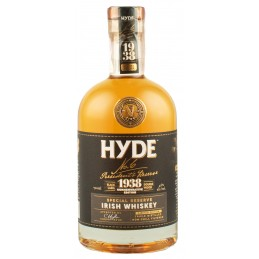 Виски Hyde 6 Special Reserve 0,7л 46%