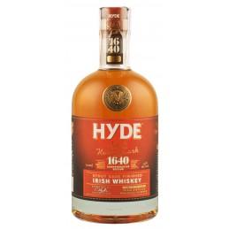 Виски Hyde 8 Heritage cask 0,7л 43%