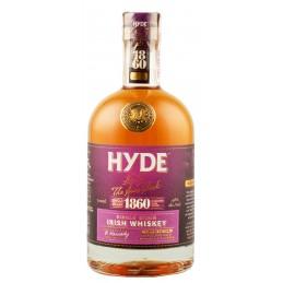 Виски Hyde 5 Burgundy cask 0,7л 46%