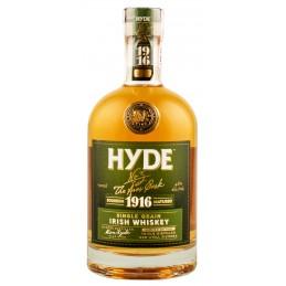 Виски Hyde 3 Bourbon cask 0,7л 46%