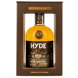 Купити Віскі Hyde 6 Blended...