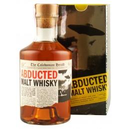 Виски Abducted 0,7л 40% в коробке