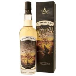Виски The Peat Monster 0,7л 46% подарочная коробка
