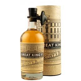 Виски Great King Street Artist 0,5л 43% тубус