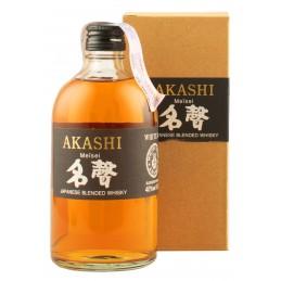 Віскі Akashi Meisei 0,5л 40%