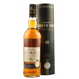 Виски Muirhead's Silver Seal 16yo 0,7л 40%