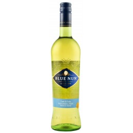 """Вино безалкогольне """"White wine"""" біле напів слодке 0,75л"""