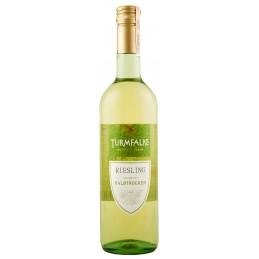 """Вино """"Riesling Halbtrocken"""" ТМ """"Turmfalke"""""""