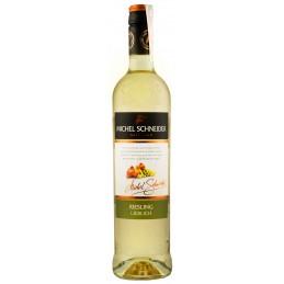 """Вино """"Riesling Lieblich"""" 0,75л ТМ """"Michel Schneider"""""""
