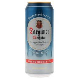 """""""Darguner Weissbier"""" 0,5л ТМ """"Darguner"""""""