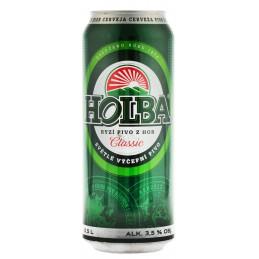 """Holba Classic"" 0,5л ТМ ""Holba"""