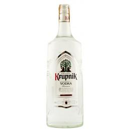 "Водка ""Krupnik Premium"" 1л  ТМ ""Krupnik"""
