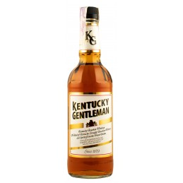 "Бурбон ""Kentucky Gentleman"" 0,75л ТМ ""Kentucky Gentleman"""