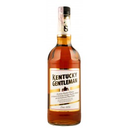 "Бурбон ""Kentucky Gentleman"" 1л  ТМ ""Kentucky Gentleman"""