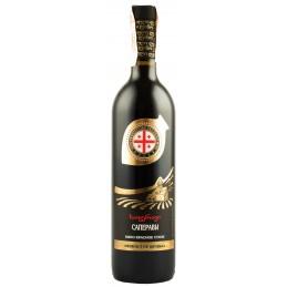 """Вино """"Сапераві"""" ТМ """"Bolero"""""""