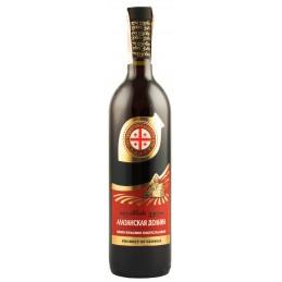 """Вино """"Алазанская Долина"""" ТМ """"Bolero"""""""