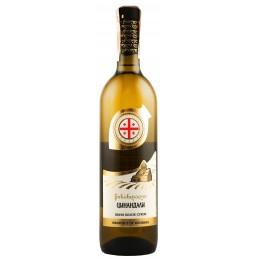 "Вино ""Цинандали""  ТМ ""Bolero"""
