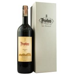 """Вино """"Protos Crianza"""" 1.5л  ТМ """"Protos"""""""