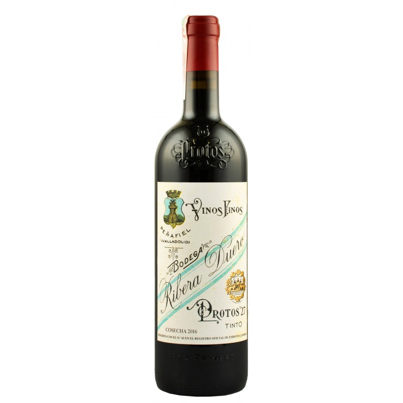 "Вино ""Protos '27"" 0,75л ТМ ""Protos"""