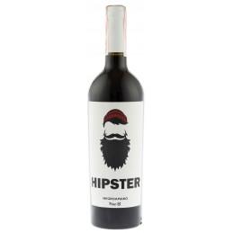 "Вино ""Hipster Negroamaro..."