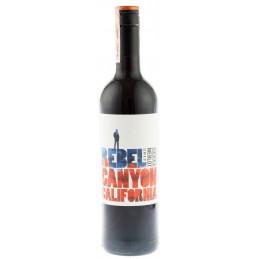 Купить Вино Rebel Canyon...