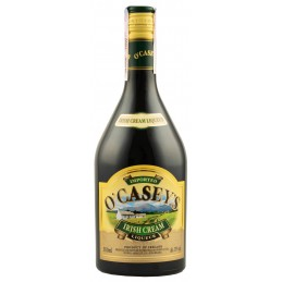 "Лікер вершковий ""O'Casey's Irish Cream"" 0.7л"