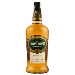 "Виски ""The Dubliner Irish Whiskey"" 1л"