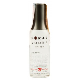"Мини водка ""Goral Vodka Master"" 0,05 л"